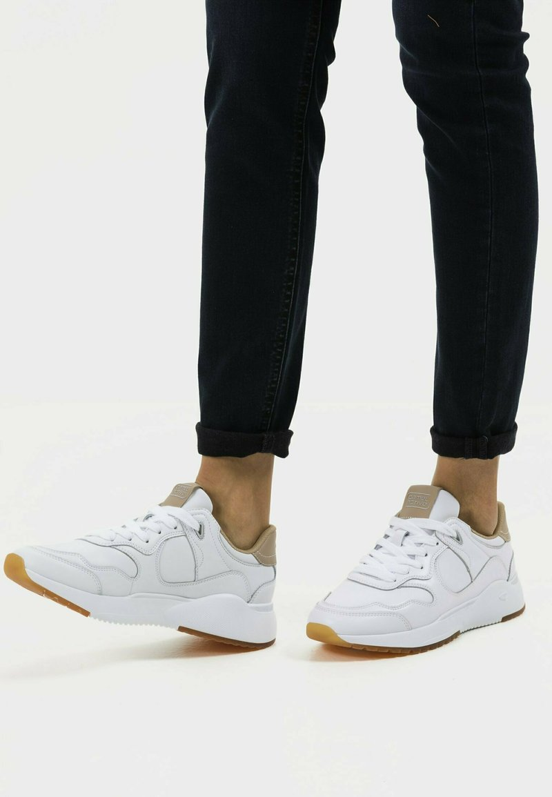 camel active - Trainers - white