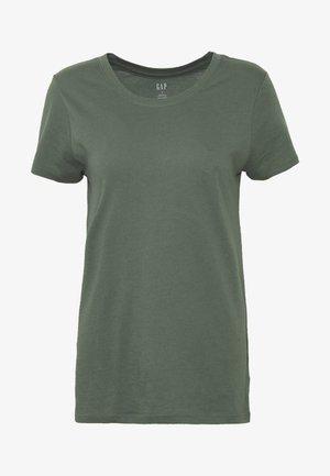 FAV CREW - Camiseta básica - cool olive