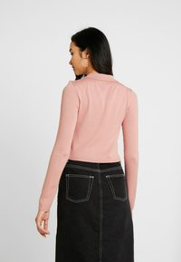 Lost Ink - POLO - Pullover - pink - 2