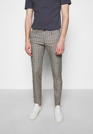 HOOP - Trousers - grey