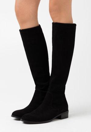 HETA - Boots - schwarz