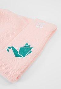 New Era - PAPER SHAPES SWAN CUFF - Huer - light pink - 2