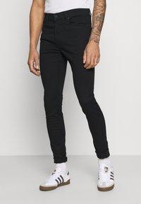 Diesel - AMNY - Jeans Skinny Fit - black - 0