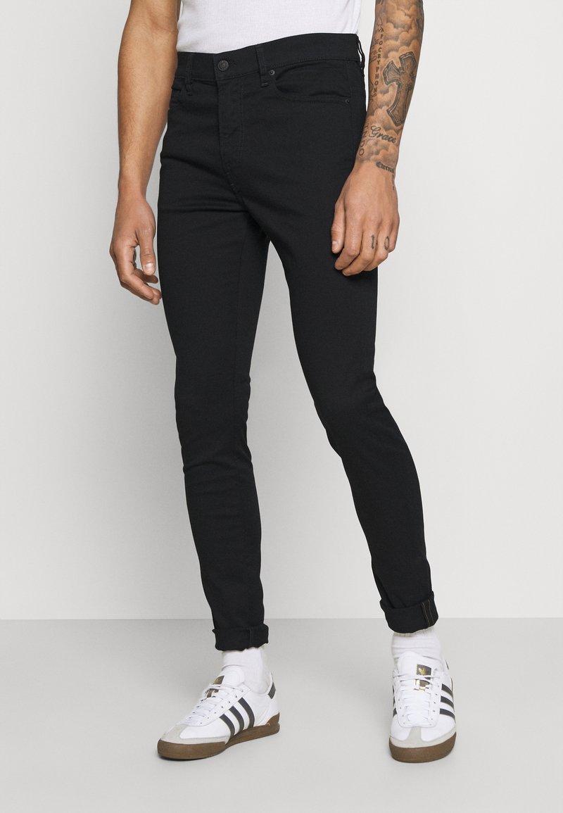Diesel - AMNY - Jeans Skinny Fit - black
