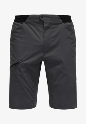 L.I.M FUSE - Outdoor shorts - magnetite