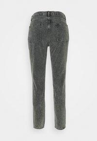 Boyish - BILLY HIGH RISE - Jeans Skinny Fit - toxic avenger - 1