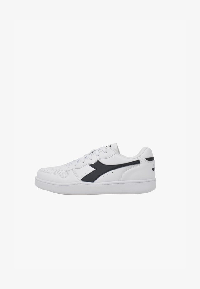 PLAYGROUND - Sneakers basse - white-total eclipse