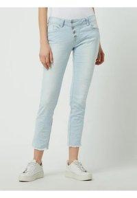 Buena Vista - Slim fit jeans - light blue - 0