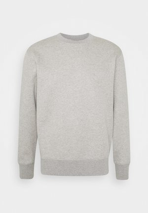 CHIP - Sweatshirt - stone grey melange
