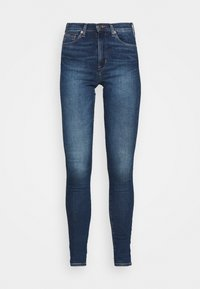 Tommy Jeans - SYLVIA CE 133 MID BLUE STRETCH - Jeans Skinny Fit - mid blue - 5
