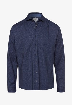 STYLE HAROLD - Shirt - blau