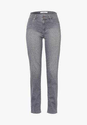 STYLE SHAKIRA - Slim fit jeans - grey