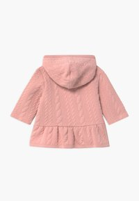 Name it - NBFNINJA QUILT BABY - Vest - peachskin - 1