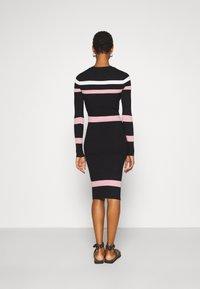Anna Field Tall - Jumper dress - black - 2