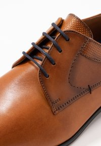 Lloyd - MADISON - Smart lace-ups - brandy - 5
