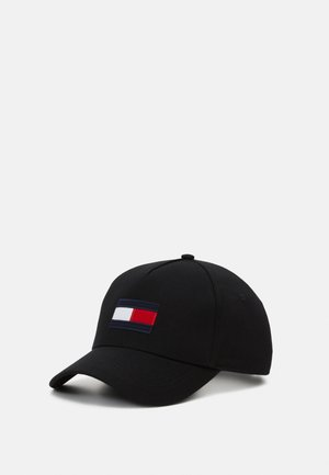 BIG FLAG - Caps - black