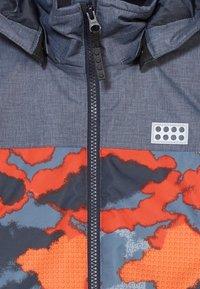 LEGO Wear - LWJOSHUA - Snowboard jacket - dark grey - 5