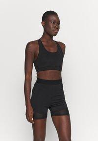 Even&Odd active - ACTIVE SET - Dres - black - 0