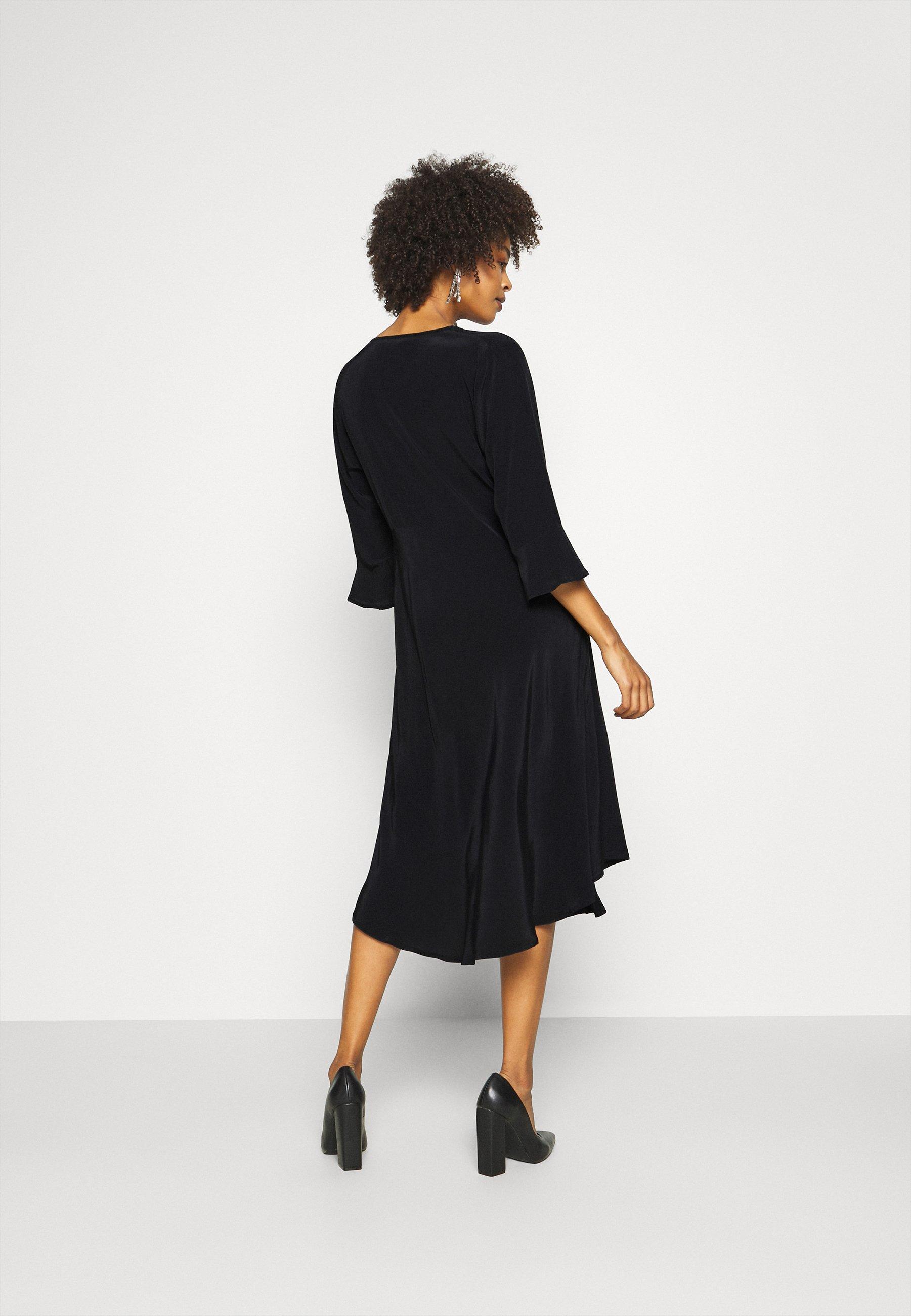 Masai NITA Cocktailkleid/festliches Kleid black/schwarz
