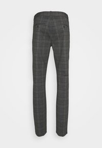 Only & Sons - ONSMARK PANT - Trousers - dark grey melange - 5