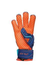 Reusch - ATTRAKT PRO G3 SPEEDBUMP EVOLUTION ORTHO-TEC  - Gants - deep blue / shocking orange - 2