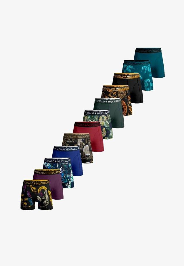 12 -PACK - Pants - multicolor