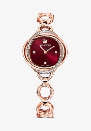 FLOWER  - Watch - red