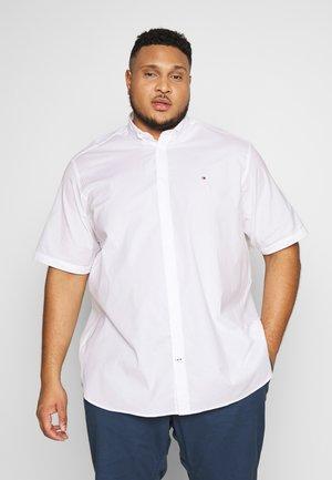 SOFT SHIRT - Shirt - white