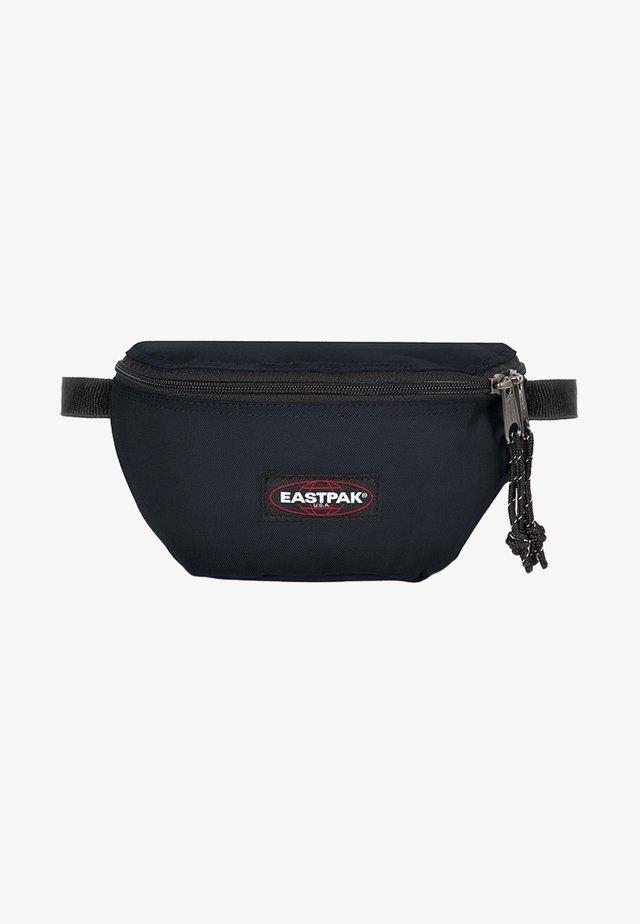 SPRINGER - Bum bag - cloud navy