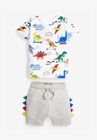 Next - SET  - Shorts - multi-coloured - 0
