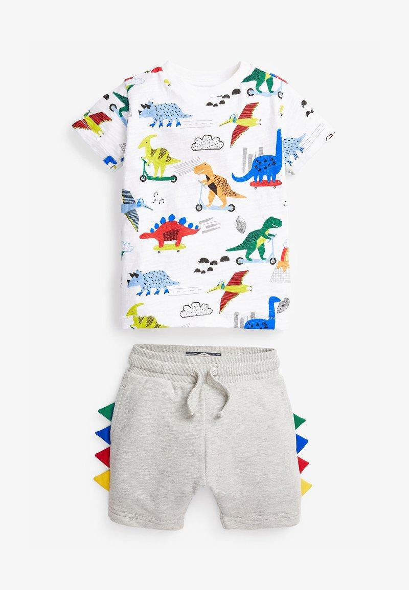 Next - SET  - Shorts - multi-coloured