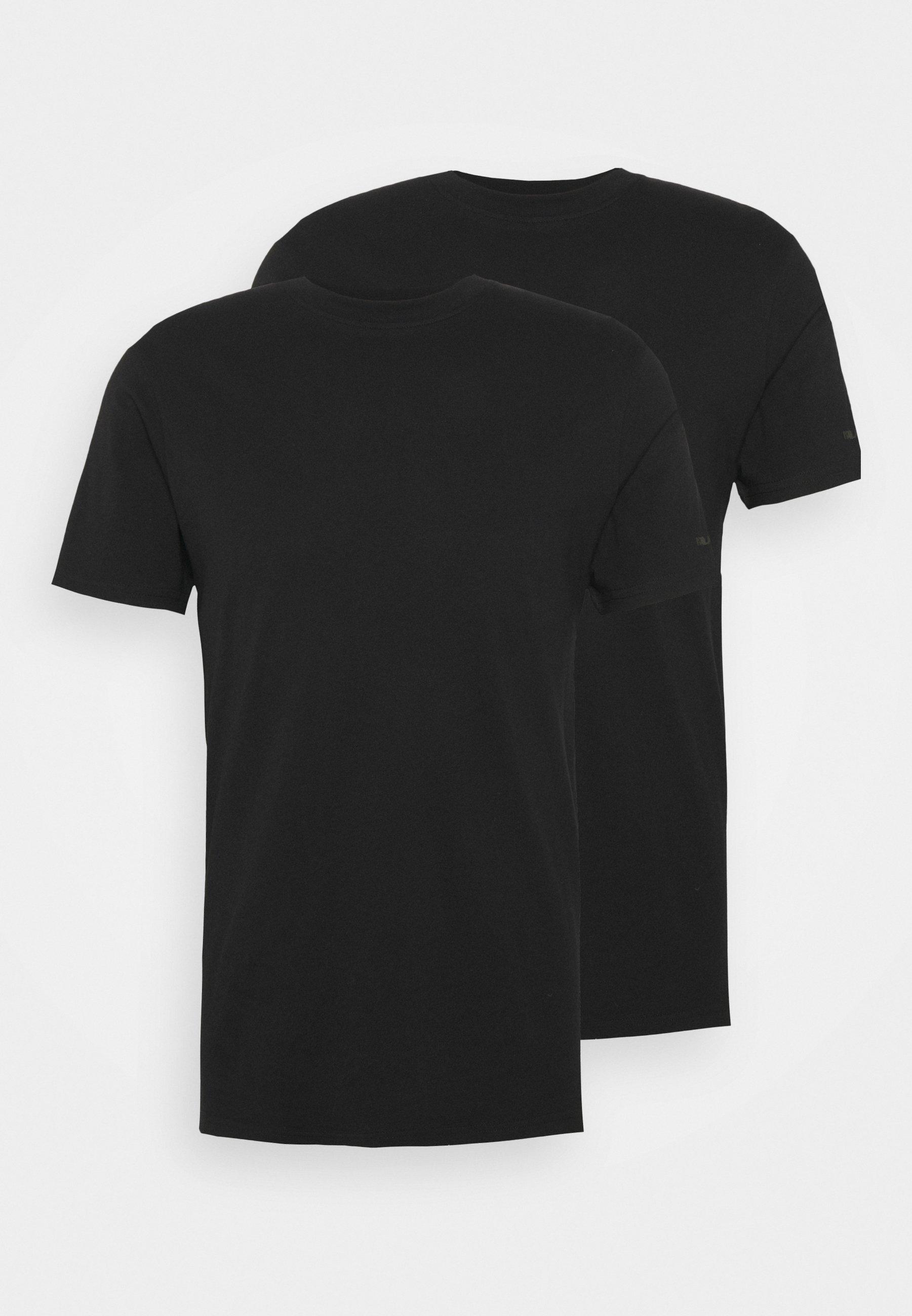 Men CREW NECK 2 PACK - Undershirt