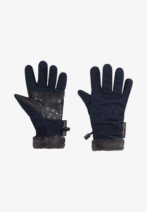 HIGHLOFT - Gloves - midnight blue