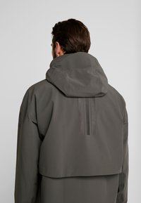 adidas Performance - MYSHELTER 3IN1 WINTER JACKET - Parka - olive - 6