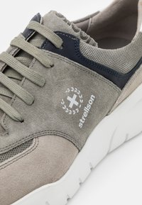 Strellson - KILBURN  - Sneakers laag - grey - 5