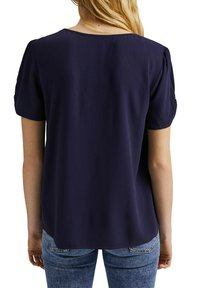 edc by Esprit - Blouse - navy - 5