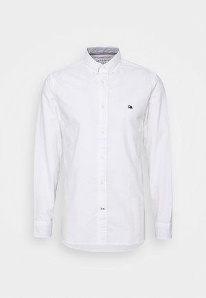 CLASSIC OXFORD - Zakelijk overhemd - white