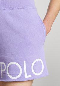Polo Ralph Lauren - ATHLETIC - Shorts - cruise lavendar - 6