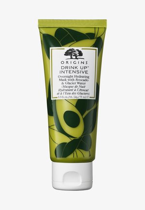 DRINK UP INTENSIVE MASK LTD EDITION - Face mask - -