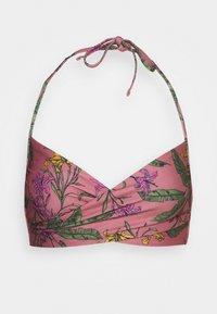 ONLY - ONLJULIE BRAZILIAN SET - Bikini - dusty rose - 2