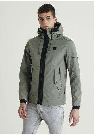 SATURN  - Outdoor jacket - green