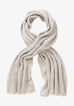 Sjaal - beige