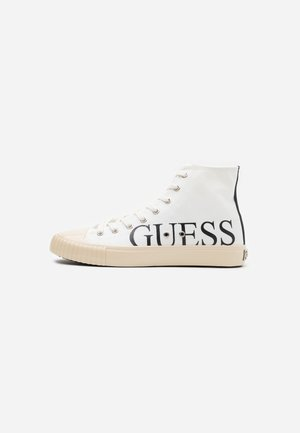 NEW WINNERS - High-top trainers - white