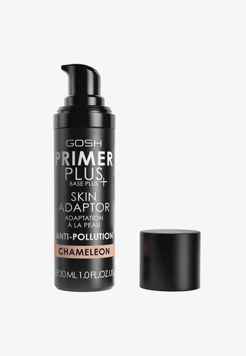 PRIMER PLUS+ SKIN-ADAPTOR ANTI-POLLUTION