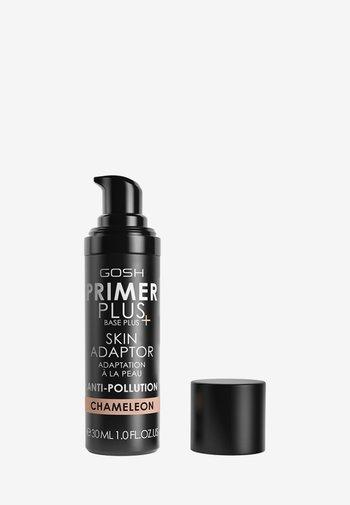 PRIMER PLUS+ SKIN-ADAPTOR ANTI-POLLUTION - Primer - 005 chameleon
