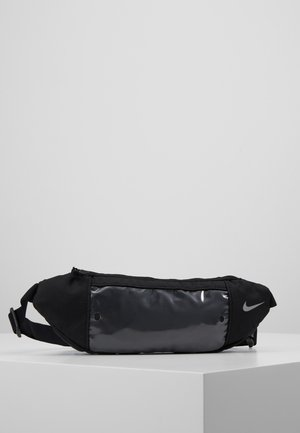 PACK - Bum bag - black/silver