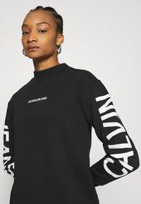 Calvin Klein Jeans - Day dress - black - 3
