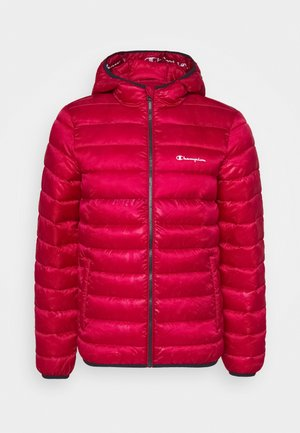 LEGACY  - Winter jacket - dark red
