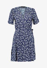 MINKPINK - SHADY DAYS TEA DRESS - Day dress - blau - 4