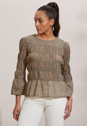 JUDY - Blouse - faded cargo